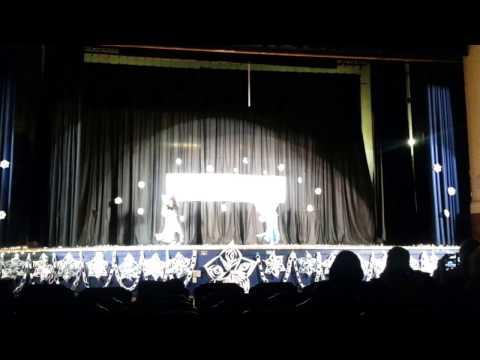 Academy of Innovative Technology Talent Show