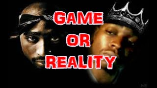 Game Or Reality-Silence Is God 2pac If I Die Tonight Beat New Track