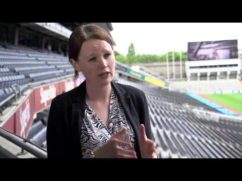 TheStadiumBusiness Insights: The Green Guide with Karen Eyre-White