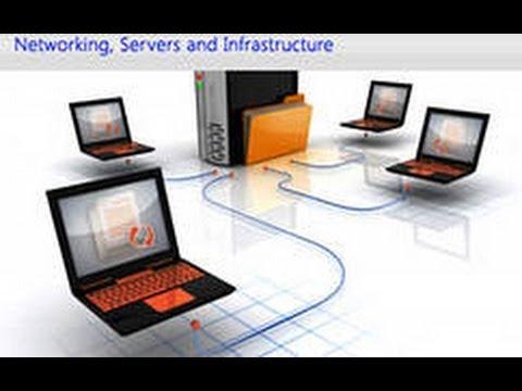Инвентаризация компьютеров в сети