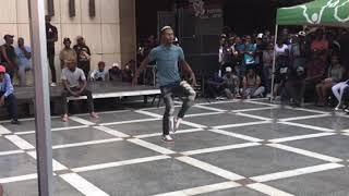 Limpopo Boy vs Yung bujwa 2018