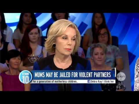 Rosie Batty Interview
