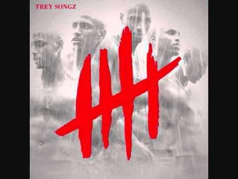 Trey Songz - Chapter V - Playin' Hard