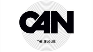 Can - Mushroom (Official Audio)