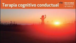Video La terapia cognitivo conductual: cómo aplicarla download MP3, 3GP, MP4, WEBM, AVI, FLV Oktober 2018