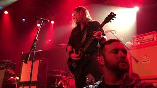 Corrosion of conformity Live - Who's Got The Fire