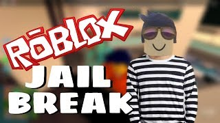 Many CaemS police chase in jail break-ROBLOX INDONESIA:D