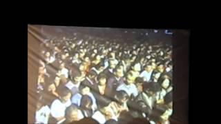 Cuplikan Doa Pertobatan di Kebaktian Pembaharuan Iman Nasional (KPIN) di Kalteng