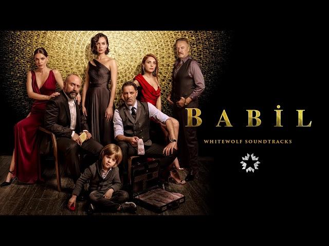 Babil Dizi Müzikleri - Jenerik Müziği
