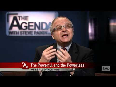 The Powerful and the Powerless