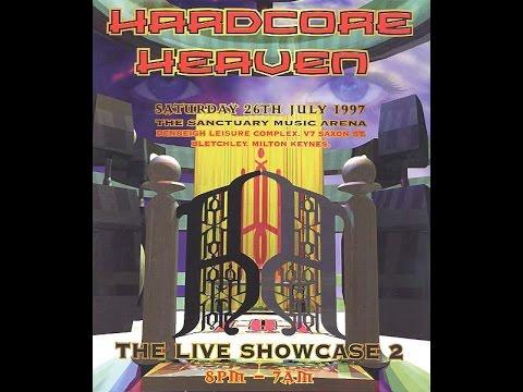 Loftgroover @ Harcore Heaven The Live Showcase 2