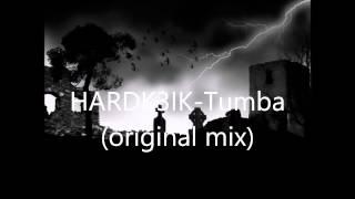 HARDk3IK-Tumba(original mix)FREE DOWNLOAD.Support: Turquoise Dj