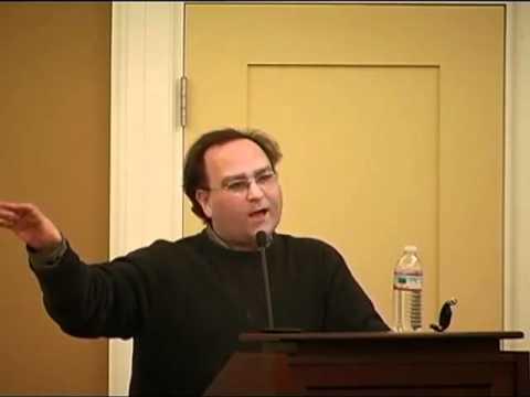 "Robert Talisse: ""Faith in Democracy"""