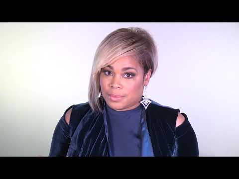 The Hot Seat: Tionne TBoz Watkins