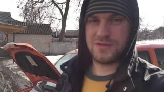 Фиат Добло Ремонт Генератора Fiat Doblo 1.9 D! Первый Ремонт! (#MadMax)