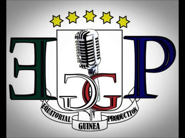 E.G.P- Fiesta  (GUINEA ECUATORIAL TECNO)