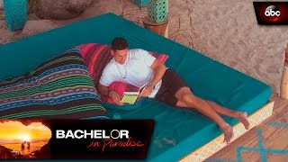 Joshs Self-Help Book - Bachelor in Paradise