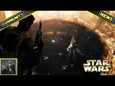 Star Wars Basis Community: Was ist eigentlich aus STAR WARS 1313 geworden? News, Community, Q&A