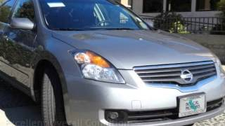 2009 Nissan Altima 2.5 S for sale in MONTCLAIR, CA
