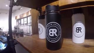 Black Rock Coffee Bar Downtown Vancouver