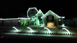 2014 Christmas Time - Light of Christmas by Owl City ft. Tobymac / LOR / Dreessen
