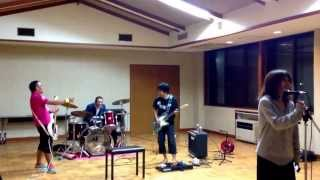 2013.09.10 練習模様.