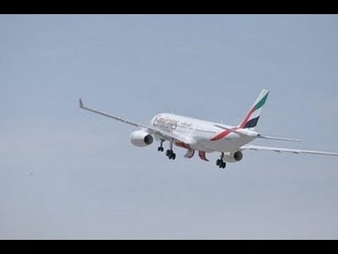 Airbus A330 - RC Jet - Peter Michel