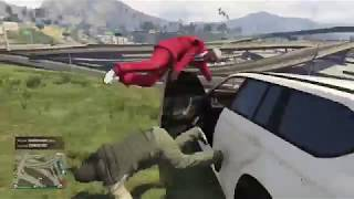 #22 Britvin Highlights in GTA5, Battlefield 1 | Особые моменты в  ГТА 5, Battlefield 1