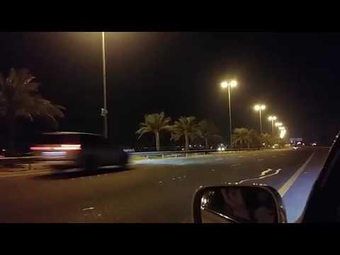Qatar New camera flash