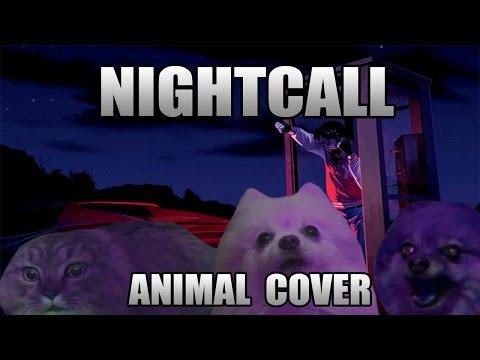 Kavinsky  Nightcall Animal