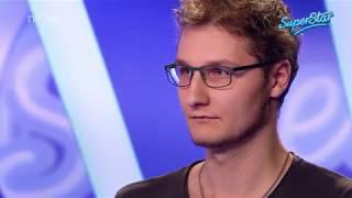 Casting SuperStar 2018 | Matěj Beránek | Ylvis - The Fox