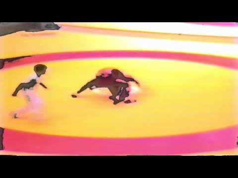 1987 Senior World Championships: 100 kg Leri Chabelov (USSR) vs. Georgi Jantschev (BUL)