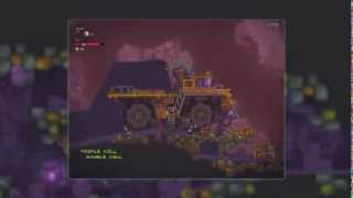 Zombotron 2 Time Machine Teaser
