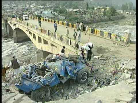essays on earthquake in pakistan 2005