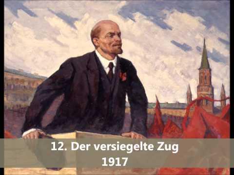 Dieter Hattrup liest Stefan Zweig: 'Sternstunden der Menschheit' 12