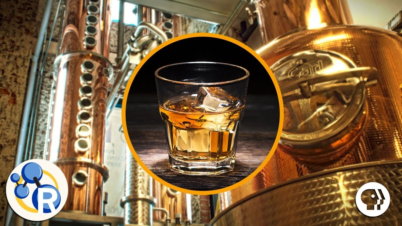 How Is Whiskey Made Youtube Auto Wiring Diagram Software