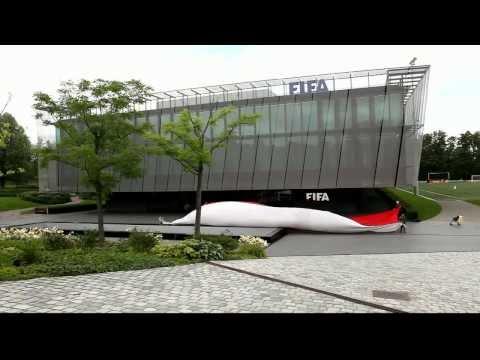 Fifa World Cup 2022 in indonesia ( MSBI )