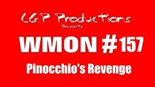 "Worst Movies On Netflix #157- ""Pinocchio"