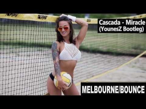 Cascada - Miracle (YounesZ Bootleg)