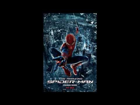 The amazing spider man official trailer