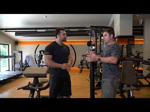 Besyo 'da Okumak | Antrenör Olmak | Fitness Sektöründen Para Kazanmak . Ft. İbrahim Sırrı Önal