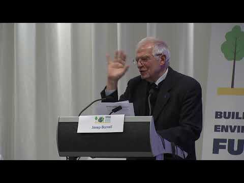 @EU-NGO Human Rights Forum: Keynote speech by HRVP Josep BORRELL FONTELLES