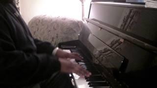 Ryan Leslie - Glory (Piano Cover by @peez23)