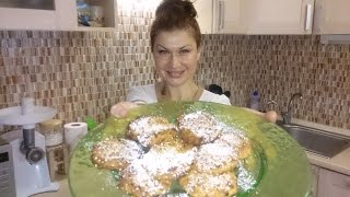 Уникальный рецепт печенье для похудения 🎂 ⚵ ⚨