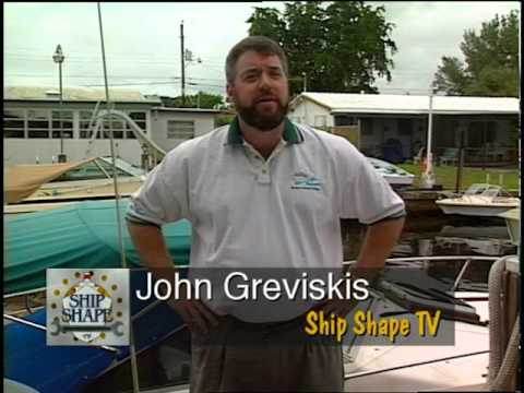 SSTV 2-44 - Detailing Your Boat