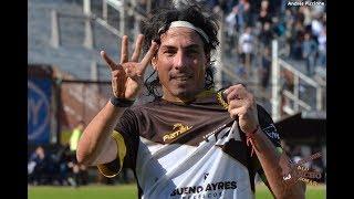 Top 5 | Goles de Daniel Vega en Platense