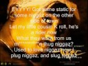 2Pac-When we ride on our enemies(With lyrics)