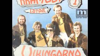 Vikingarna - Kramgoa Låtar 1 - 2 - Hipp Hurra Vilken Dag