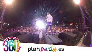 ATACADOS   Los40 Murcia Pop 2016
