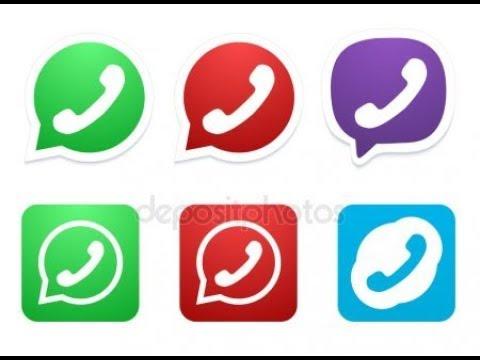 WhatsApp Simgesini Değiştirme Istediğiniz Her Renk